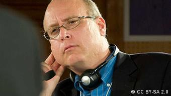 Jay Nordlinger, (www.weforum.org)/Photo by John Cole/still-images.net