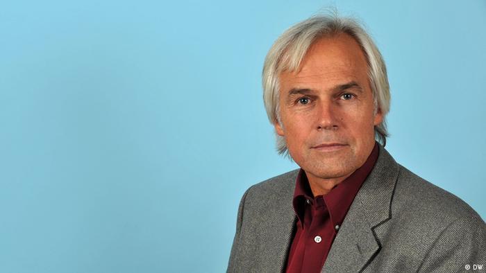 Foto DW/Per Henriksen 10.10.2012