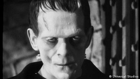 Поети та чудовисько: 200 років Франкенштейну