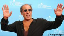 Italian singer and actor Adriano Celentano (Copyright: Getty Images)