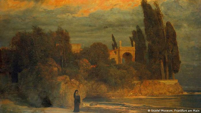 The dark side of Romanticism | Arts | DW | 11.10.2012