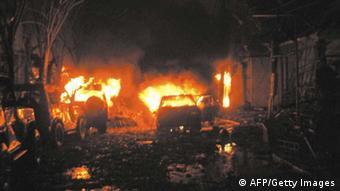 Terroranschlag Bali 2002 10 Jahre Gedenken