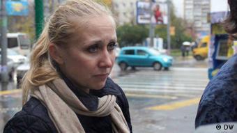 Адвокат Ирина Хрунова