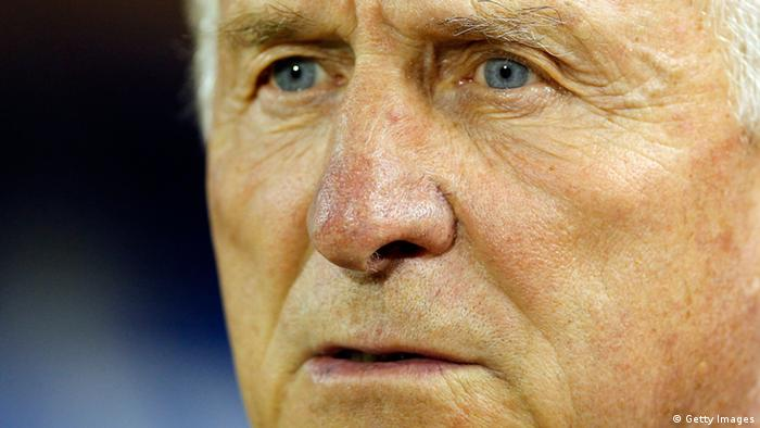 Giovanni Trapattoni (Foto: Srdjan Stevanovic/Getty Images)