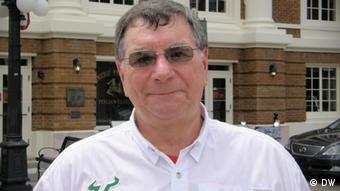 Joe Matta, Florida retiree