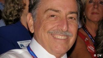 Art Wood, chairman Hillsborough County Republicans