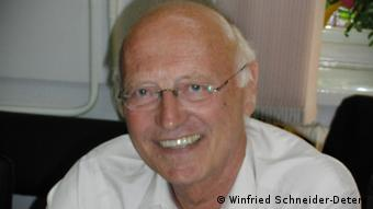 Winfried Schneider-Deters