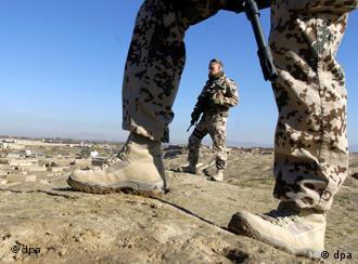 NATO birlikleri, şimdiye dek Kabil çevresinde görev alıyordu