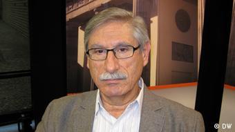 11102012 DW QUADRIGA Ralph Ghadban