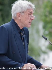 Wolfgang Kubin