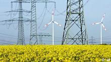 Энергея ветра, ветряки