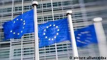 Friedensnobelpreis EU Europäische Union Symbolbild