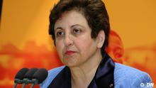 Global Media Forum Shirin Ebadi
