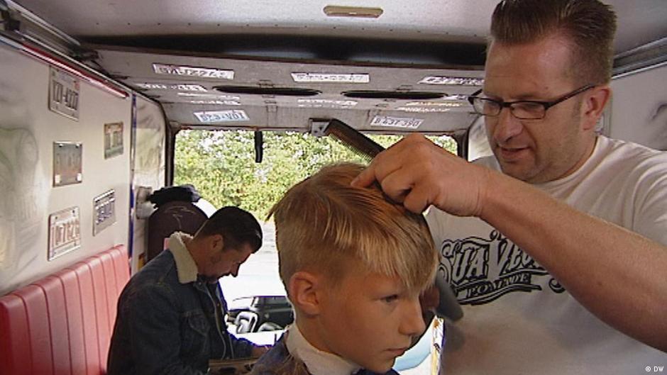 Mobiler Friseur Schwerin