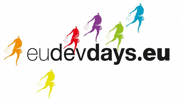 Logo European Development Days 2012