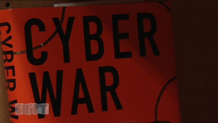12.10.2012 DW SHIFT Cyberwar