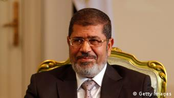 Mohamed Mursi (picture: REUTERS/Amr Abdallah Dalsh)