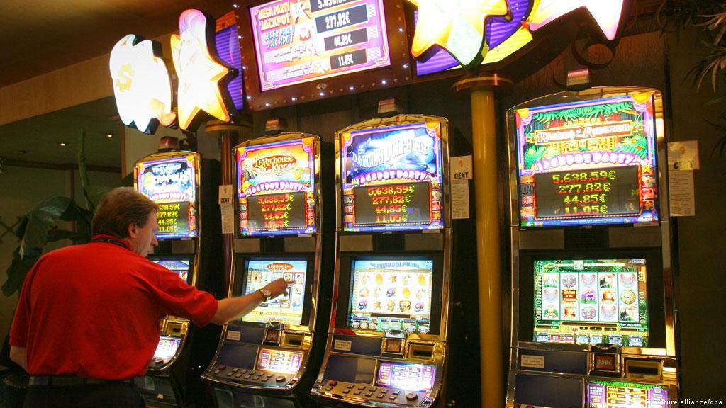 Онлайн казино free