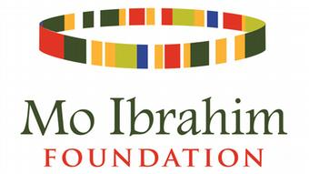 Logo der Mo Ibrahim Foundation