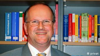 1. Professor Christian Hillgruber, Universität Bonn Foto: privat