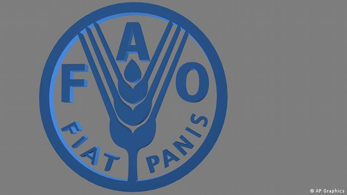 A FAO é a Organização das Nações Unidas para a Alimentação e Agricultura