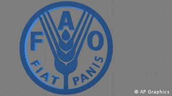 FAO, Food and Agriculture Organisation of the United Nations, Logo