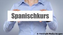 Symbolbild Spanischunterricht