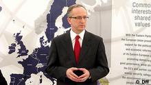 Ukraine Neuer Chef EU-Vertretung Jan Tombinski