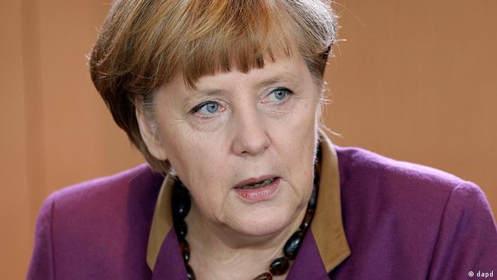 """برلين تطالب """"بعواقب وخيمة"""" إذا ثبت استخدام الأسد للكيماوي"""