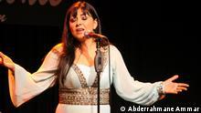 Konzert von Amal Murkus
