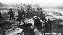 Erster Weltkrieg Schlacht um Verdun