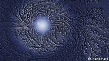 nano+art Nachthimmel