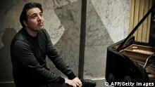 Fazil Say Pianist Türkei Paris