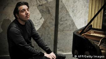 Fazil Say Pianist Türkei Paris, Foto: AFP/Getty Images