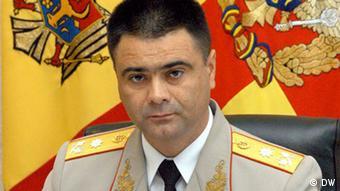Виталий Маринуца