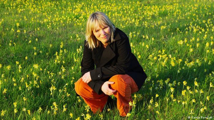 Dr. Sanja Ramljak. Od 2003. živi i radi u Njemačkoj.