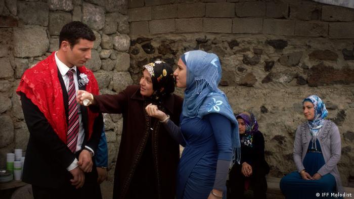 «Наложниця» - фільм Умут Даґ про дружбу між двома жінками в турецькій родині у Відні