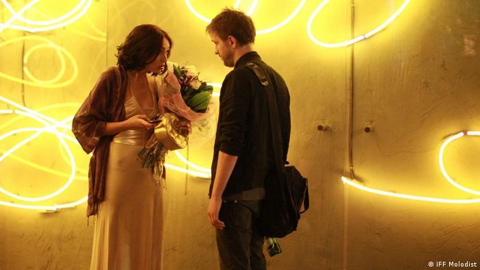 «Істальгія» - це три історії кохання у трьох європейських містах