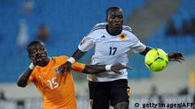Bildergalerie Africa Cup Of Nations Angola