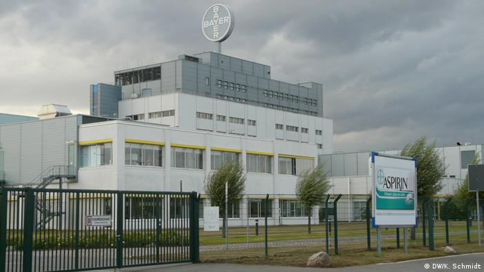production plant