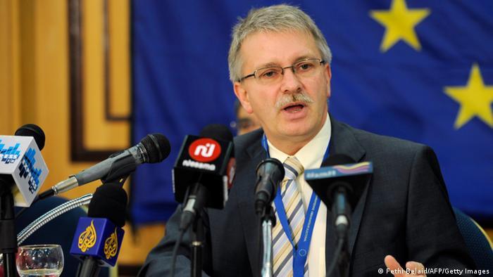Europäische Union Michael Gahler