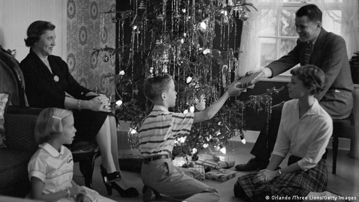 deutsche weihnachten von 1945 2015 alle inhalte dw com. Black Bedroom Furniture Sets. Home Design Ideas