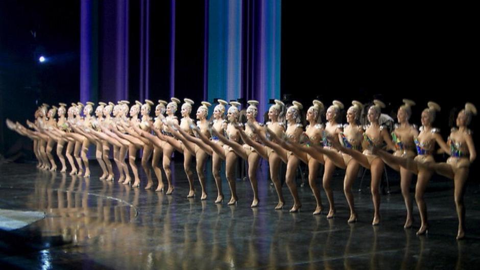 Смотреть видео балет тв гдр фридрихштадтпалас, бриана бэнкс лесбиянка