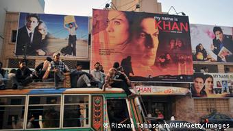 Kino Karachi Pakistan