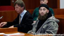 Bonn Salafist Messerangriff Gericht Urteil