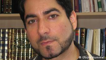 البروفيسور مهند خورشيد عميد معهد الدراسات الإسلامية بجامعة منوستر الألمانية