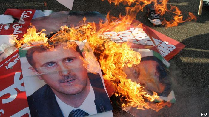 Beirut Randale 20.10.2012 (AP)