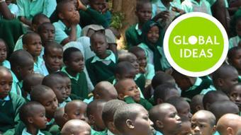 Teaser 2 Global Ideas / Malaria