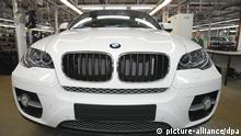 Bildergalerie Autodiebstahl in Deutschland