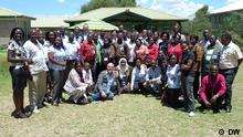 DW Alumni Kenya Chapter Gruppenfoto